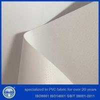 Best pvc coated fabric for frontlit wholesale
