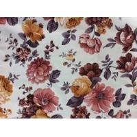 China 100% polyester warp knitting fabric,printed velvet as sofa cover on sale