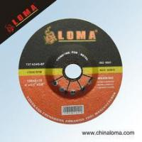 Quality glass abrasive marble grinding and cutting disc wholesale