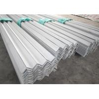 Best Stainless Steel Angle Bar wholesale