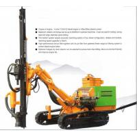 Buy cheap ZGYX-430 Surface Down The Hole Drill Rig from wholesalers