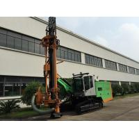 Buy cheap ZGYX-440/450/460/470 Hydraulic DTH Drill Rig from wholesalers