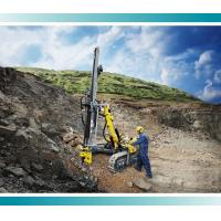 Buy cheap AtlasCopco drill rig AirROC D45/D50 from wholesalers