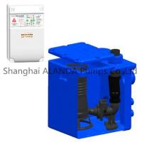 China LFTS110 Sewage Lift Station on sale