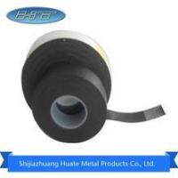 Best black high voltage waterproof self fusing rubber tape wholesale