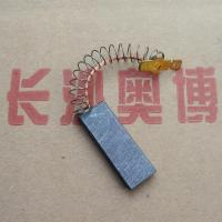 Carbon Brush Used in Cement Applications