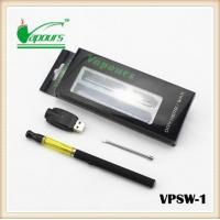 Best VPSW-1 510 Oil Vape Pen,Vapor Pen wholesale