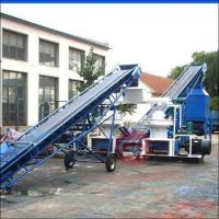 Turkey project for complete wood pellet production line