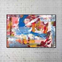 Best New Arrival Wholesale Handmade Modern Art Abstract Painting wholesale