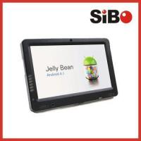 Best SIBO Surface Mount And Flush Mount Android Industrial Panel PC With RS232/RS485 wholesale