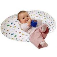 Best U-shape pillow soft baby size fun print cotton inserts boppy nursing pillow wholesale