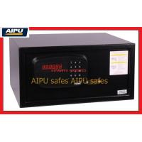 Electronic safes /Credit card safes /D-23EF- BLK