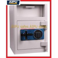 Front loading depository safes FL1913E-CS