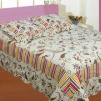 Best MY-2011013 Any Size Microfiber Patchwork Home Goods Bedspread wholesale