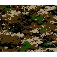 Buy cheap Camouflage Flame Retardant Fabric from wholesalers