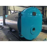 Best 8ton fuel heavy oil diesel gasoline Industrial steam boiler in textile industry printing and dyeing wholesale