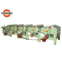 Best Waste cotton recycling machine wholesale