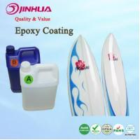 Best Epoxy Coating Resin for Surfboard Surface Laminating wholesale
