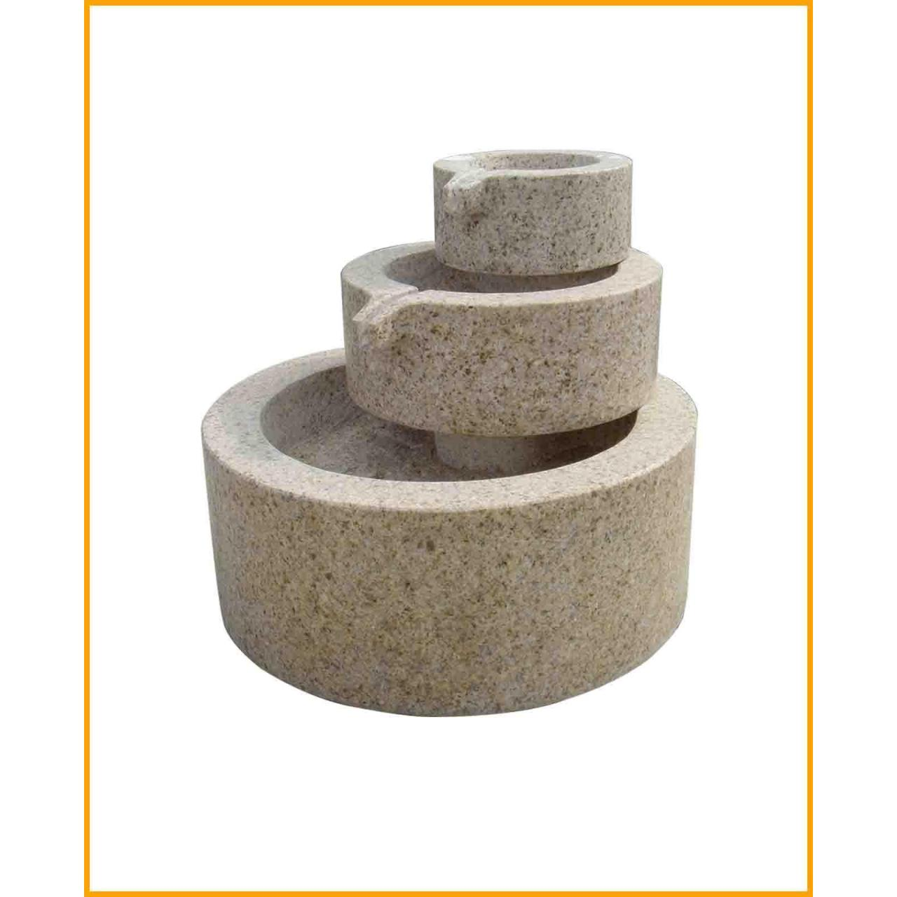 Quality Stone Water Fountains for Hotel Decorative wholesale