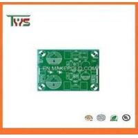 double layer PCB Reliable supply fr4 pcb manufcturer