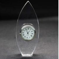 Buy cheap TR-0366 Product name:Crystal Clock from wholesalers