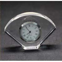 Buy cheap TR-0367 Product name:Crystal Clock from wholesalers