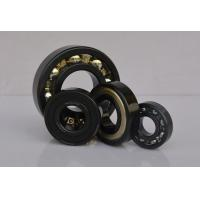 Buy cheap bearings black deep groove ball bearing from wholesalers