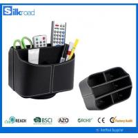 Best PU leather sets pu remote control holder wholesale