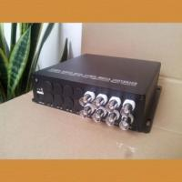 Buy cheap 8 ch HDCVI Optical Transceiver from wholesalers