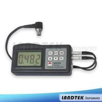 Buy cheap Ultrasonic Thickne Ultrasonic Thickness Meter from wholesalers