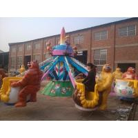 Best The newest equipment Rotating bear rides wholesale