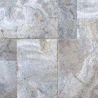 Quality Silver Travertine Antique Pewter wholesale