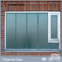 Best Tempered glass for windows wholesale
