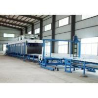 Best SYFP - QZD Horizontal Automatic Continuous Foaming Line wholesale