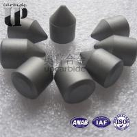 cemeted carbide button for mining