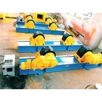 Best Top Quality Pipe and Tank Turning Rolls wholesale