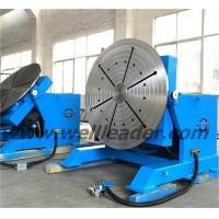 Best Pipe Tube Flange Elbow Tiltable Welding Positioner wholesale
