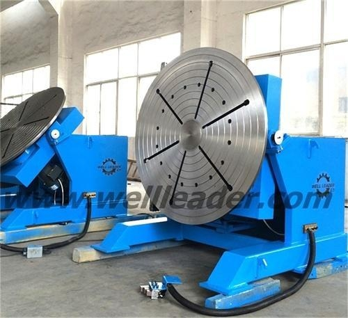 Cheap Pipe Tube Flange Elbow Tiltable Welding Positioner for sale
