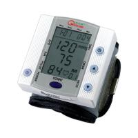 Best Wrist Type Electronic Sphygmomanometer wholesale