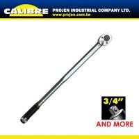 China CALIBRE Adjustable Torque Wrench on sale