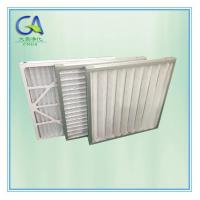 Best Cardboard Frame Panel Air Pre-filter wholesale
