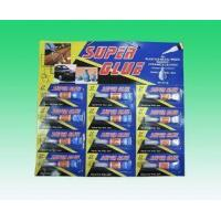Best General Purpose Strongest Super Glue Quick Bond Household Adhesives , 2g or 3g wholesale
