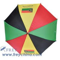 Best 22inch stick advertising umbrella wholesale