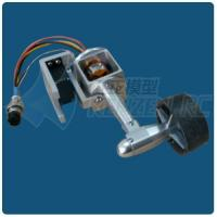China KZ-TO2 Small Thumb-Outboard (Electric motor overboard hang up) for RC Boats on sale