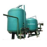 Best Water Treatment Equipment Series Multi-Media Filter wholesale