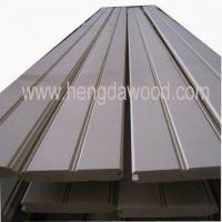 Quality exterior primed Wall panel wholesale