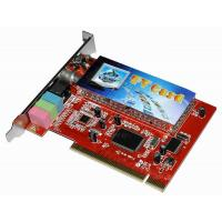 Buy cheap FM TV CARD from wholesalers