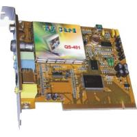 Buy cheap PCI TV Card from wholesalers
