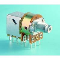 Best SP-RS16K1/SW=K1 Rotary Potentiometer with Push-Pull Switch and Rotary Switch wholesale