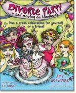 Quality Divorce Party and Moving on Handbook wholesale